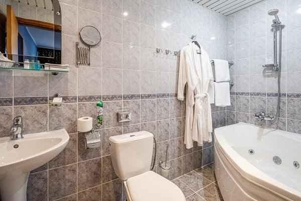Апартаменты в Отель «Volna Resort & SPA»