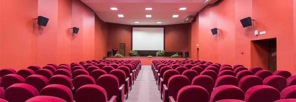 Зал «С» в Отель «Volna Resort & SPA»