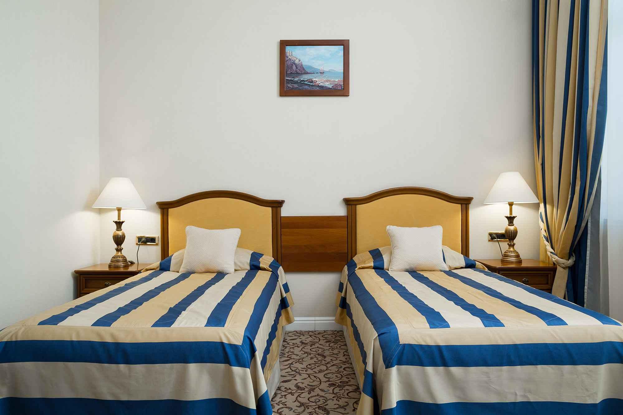 Стандарт Классик в Riviera Sunrise Resort&SPА
