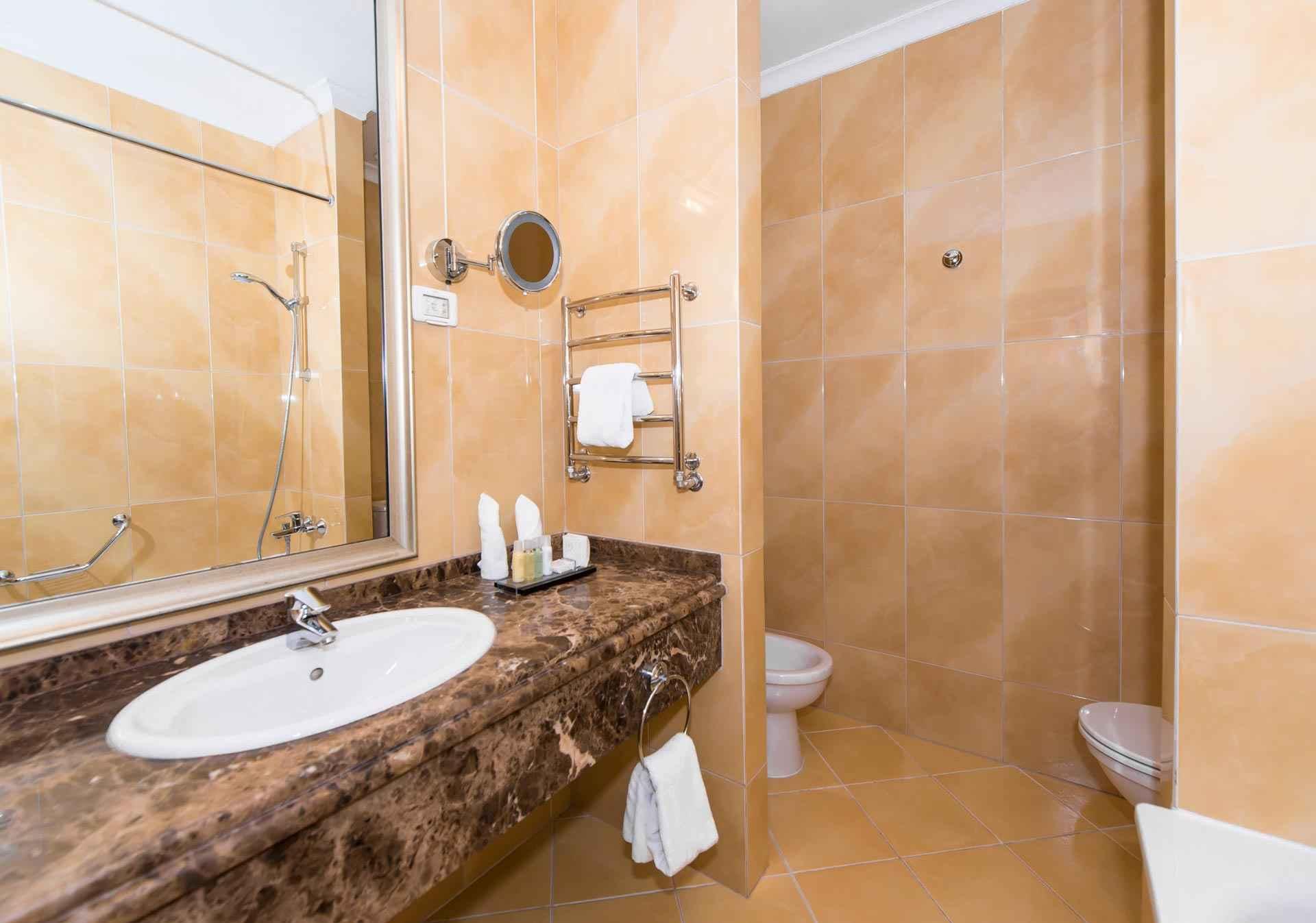 Улучшенный Классик в Riviera Sunrise Resort&SPА