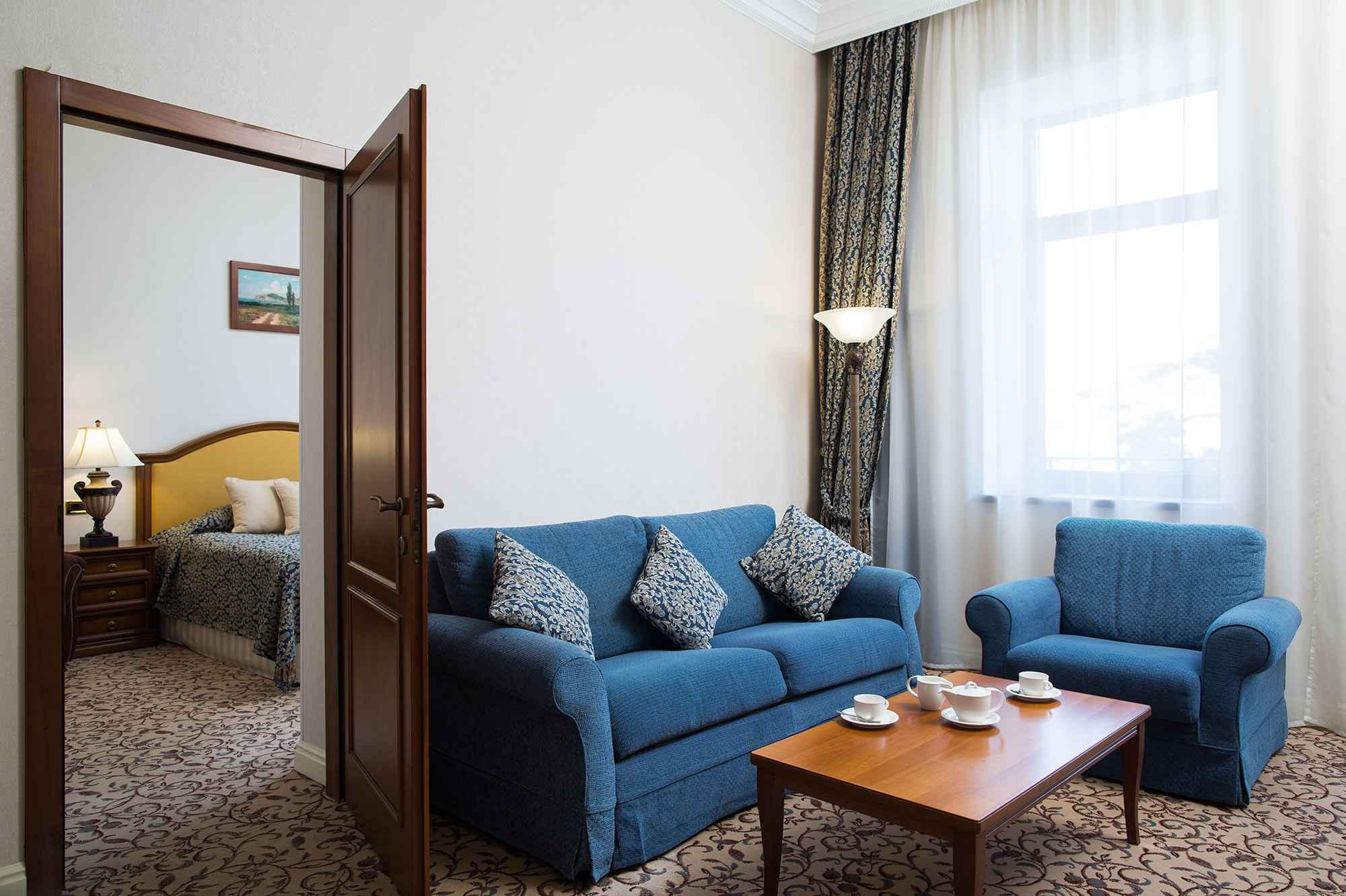 Люкс Классик - Riviera Sunrise Resort&SPА