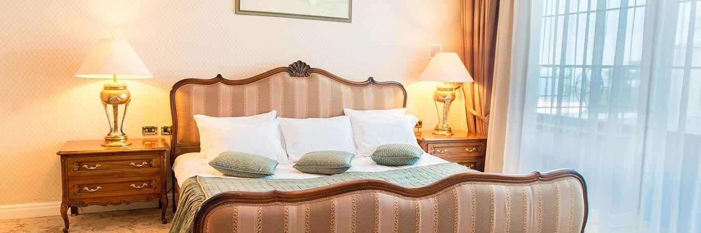 Президентский Люкс Классик в Riviera Sunrise Resort&SPА