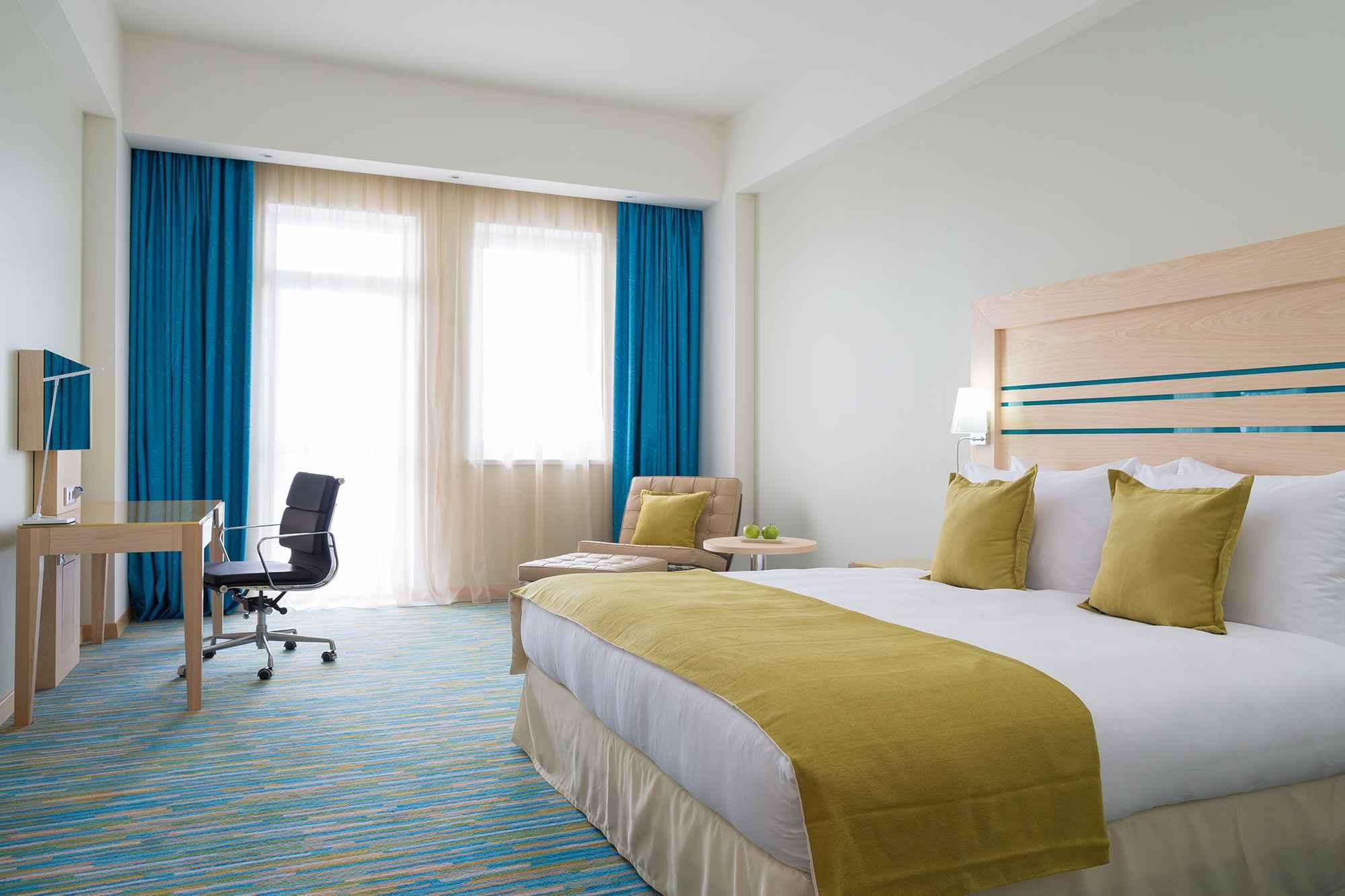 Стандарт Модерн в Riviera Sunrise Resort&SPА