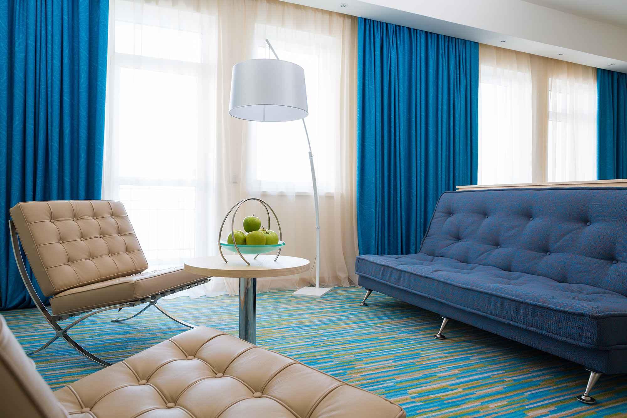 Полулюкс Модерн в Riviera Sunrise Resort&SPА