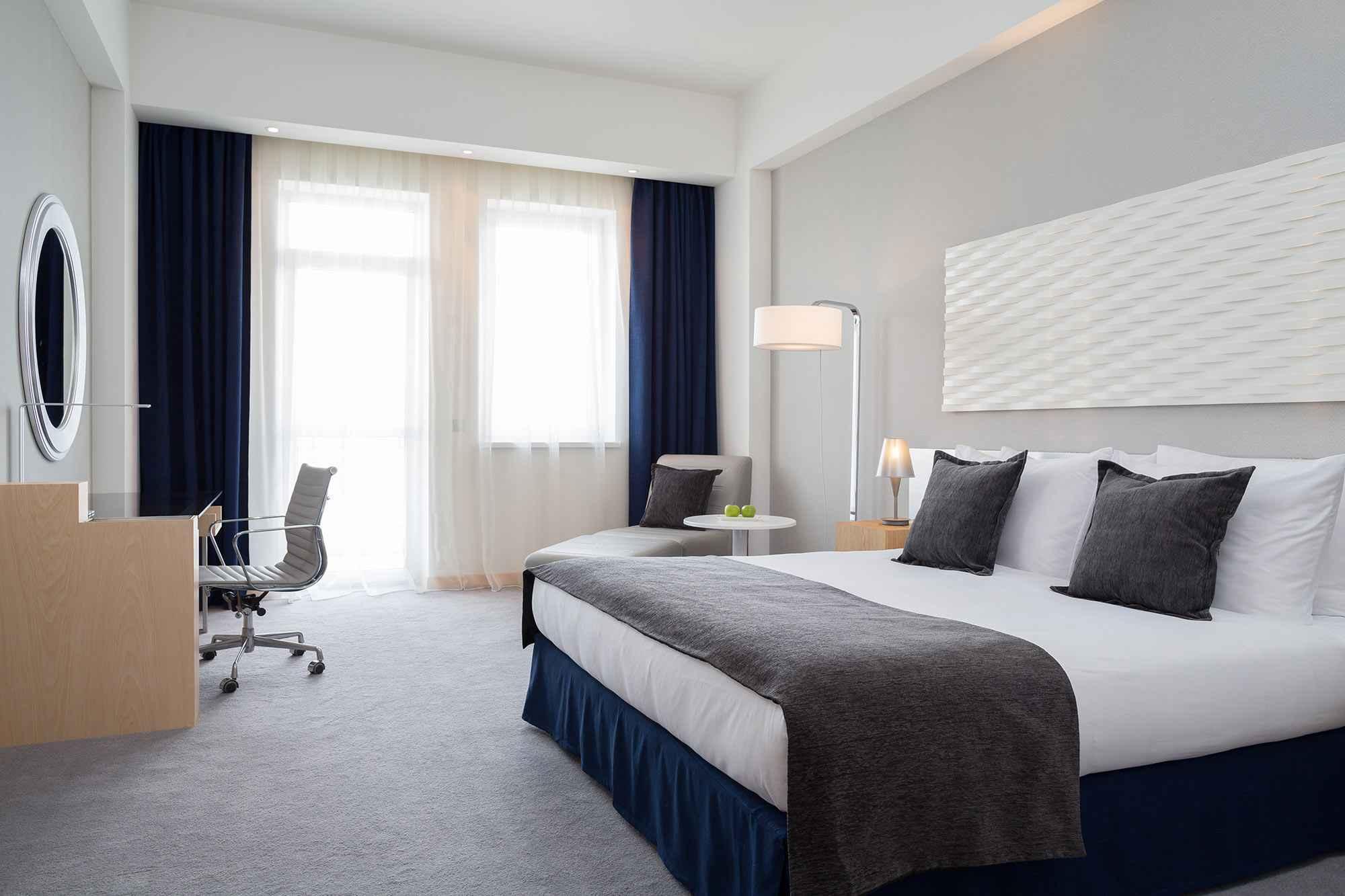Номер для людей с ограниченными возможностями в Riviera Sunrise Resort&SPА