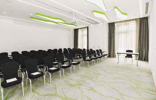 Конференц-зал 1+2 в Riviera Sunrise Resort&SPА