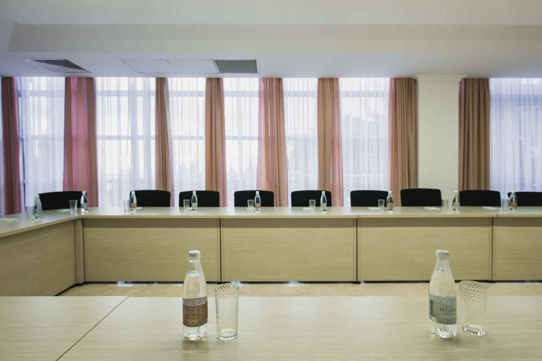 Cabinet Hall в More Spa & Resort