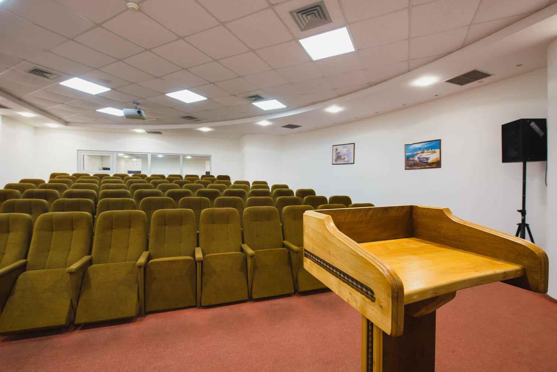 Special Hall в More Spa & Resort