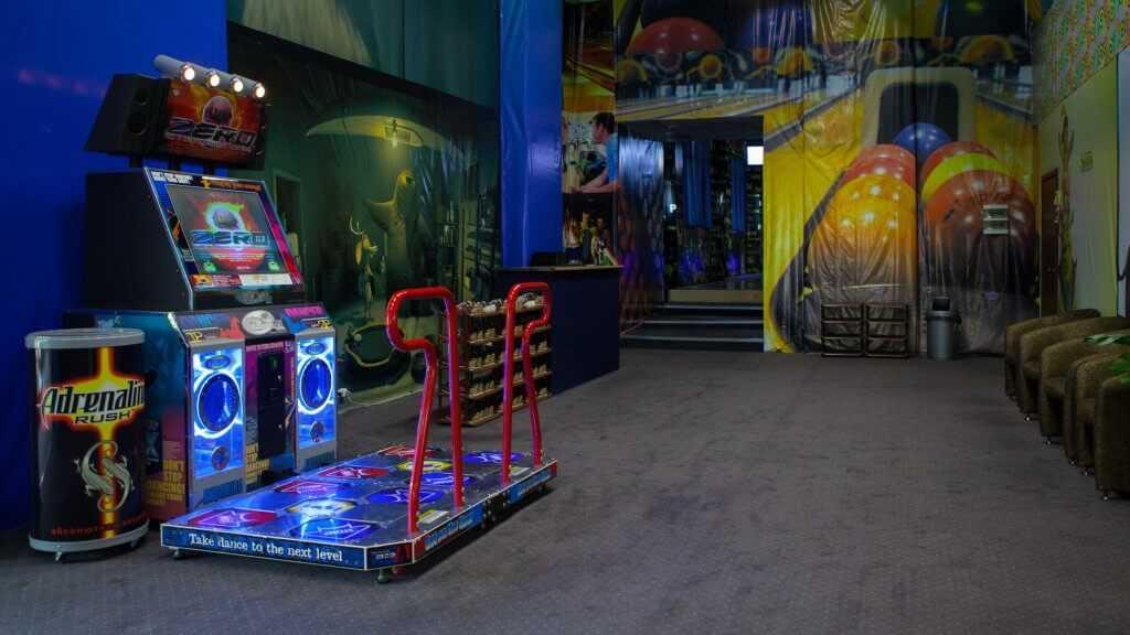 Детский развлекательный комплекс - Парк-отель «Солнечный»
