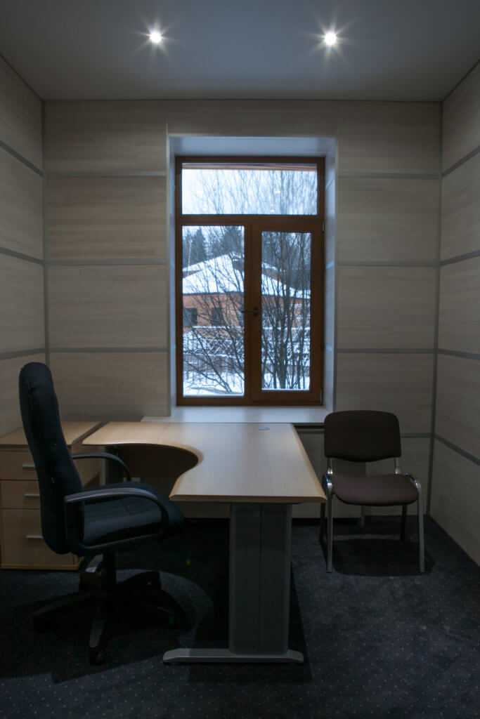 2 переговорные комнаты № 9 и №10 в Парк-отель «Солнечный»