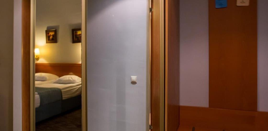 Стандарт Твин (SPA) в Артурс СПА отель