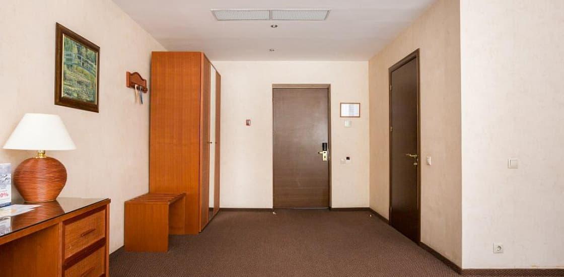 Джуниор Сьюит (SPA) в Артурс СПА отель