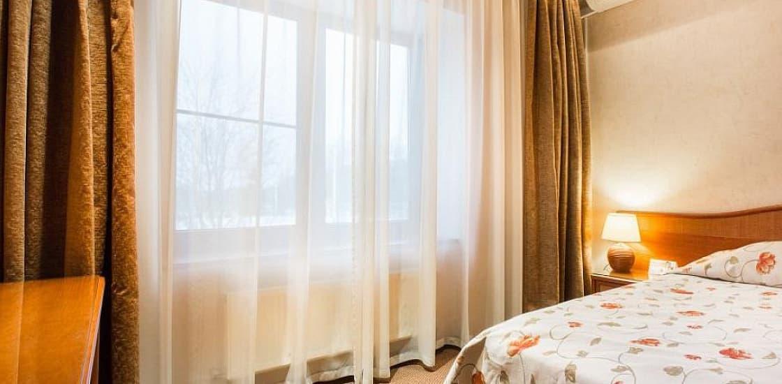 Люкс плюс (SPA) в Артурс СПА отель
