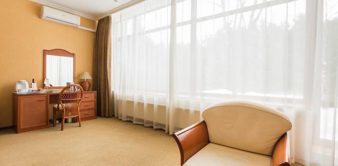 Люкс Семейный (SPA) в Артурс СПА отель