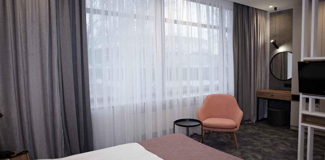 Сьюит (SPA) в Артурс СПА отель