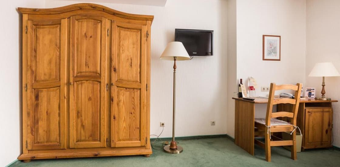 Стандарт Дабл (Village) в Артурс СПА отель