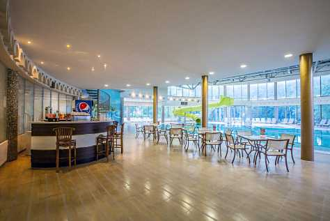 Фито-бар в Артурс СПА отель