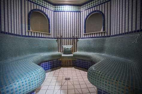 Хаммам в Артурс СПА отель