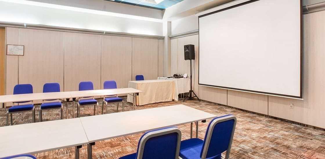 Конференц-зал «Москва» в Артурс СПА отель