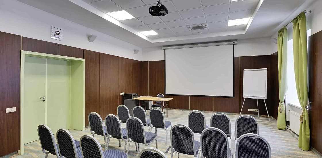 Конференц-зал «Хабаровск» в Артурс СПА отель