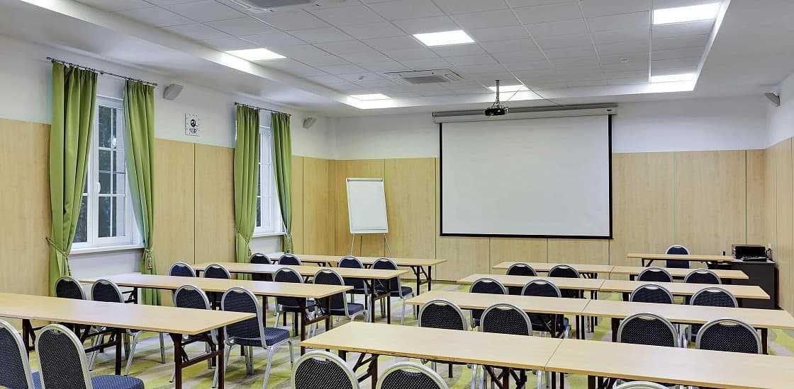 Конференц-зал «Екатеринбург» в Артурс СПА отель