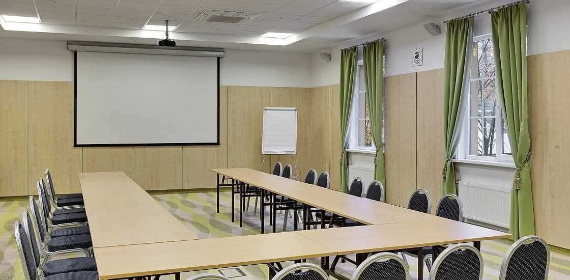 Конференц-зал «Новосибирск» в Артурс СПА отель