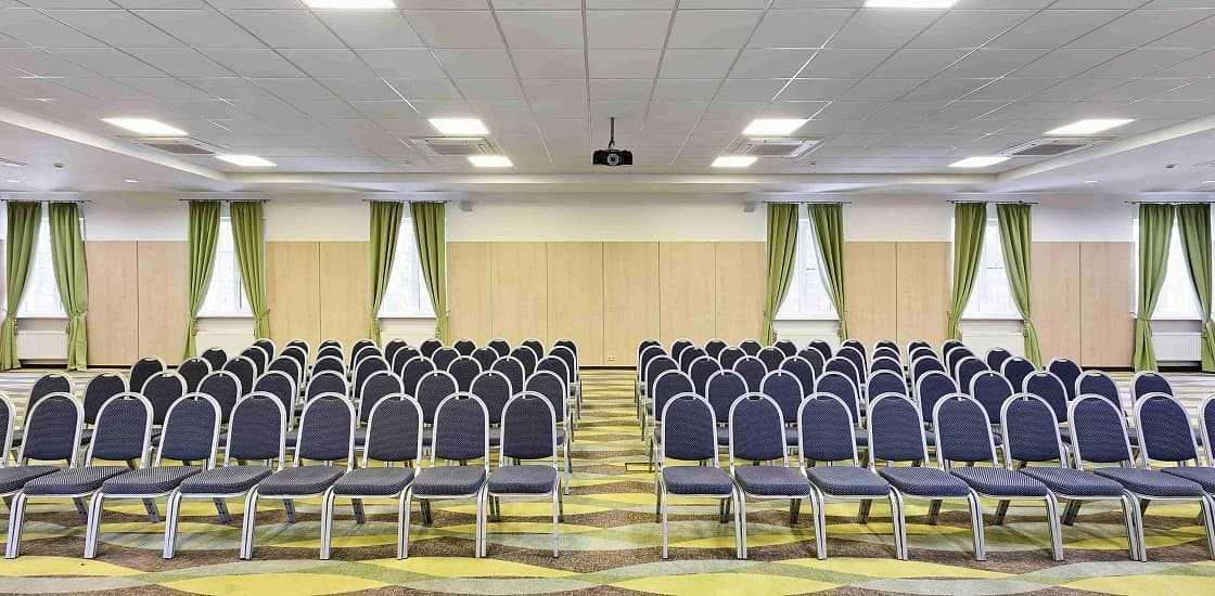Конференц-зал «Санкт-Петербург» в Артурс СПА отель