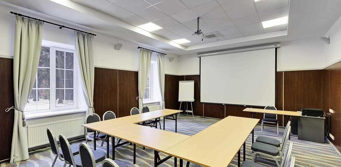 Конференц-зал «Пятигорск» в Артурс СПА отель