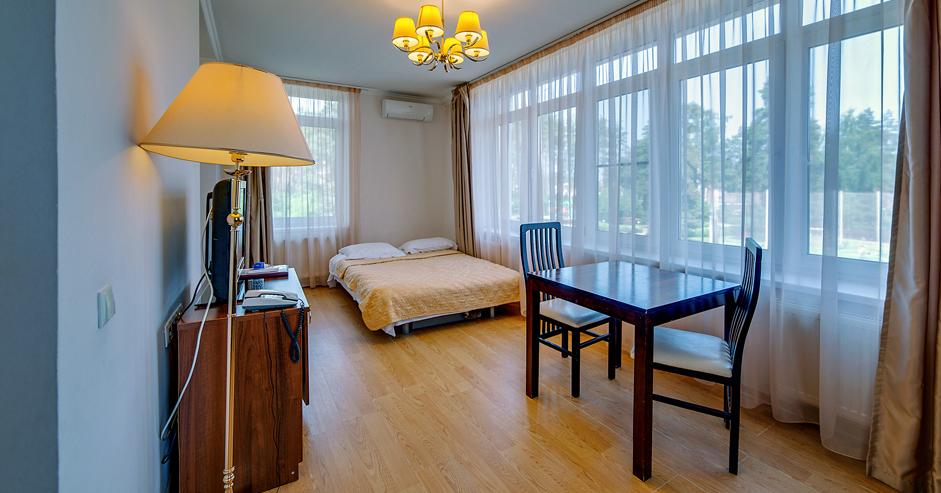 Апартаменты MINI в Яхонты Ногинск