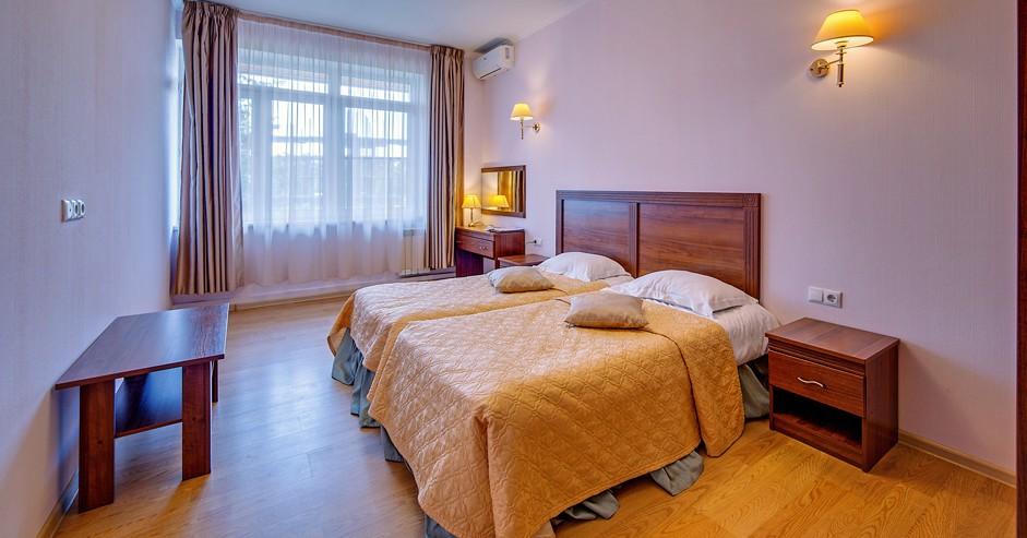 Апартаменты Premium в Яхонты Ногинск