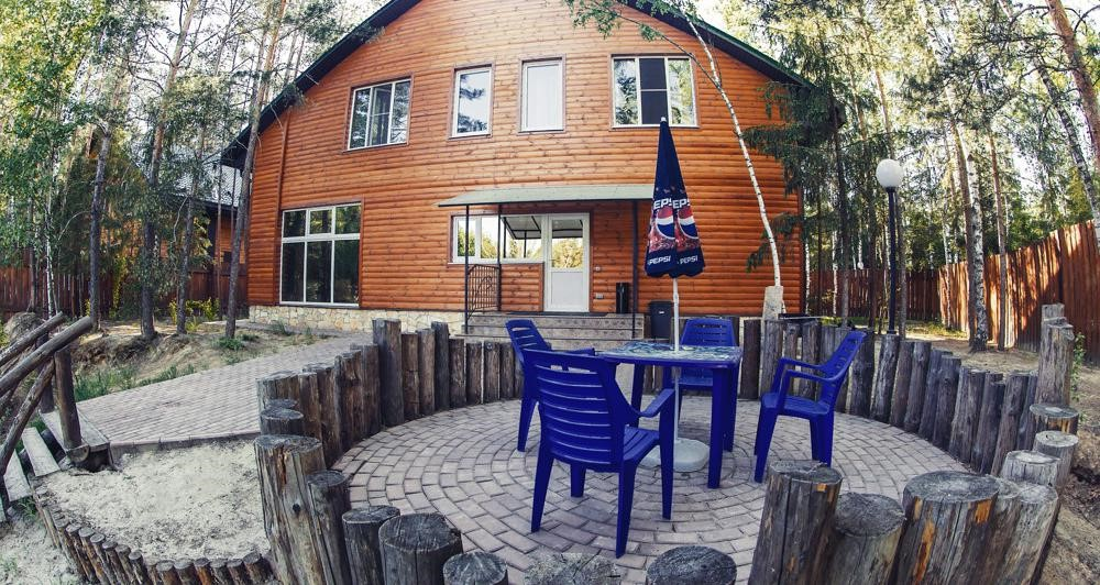 Банный комплекс в Яхонты Ногинск