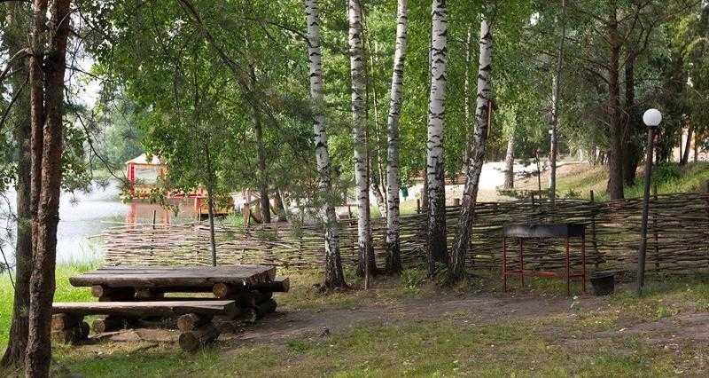Барбекю в Яхонты Ногинск