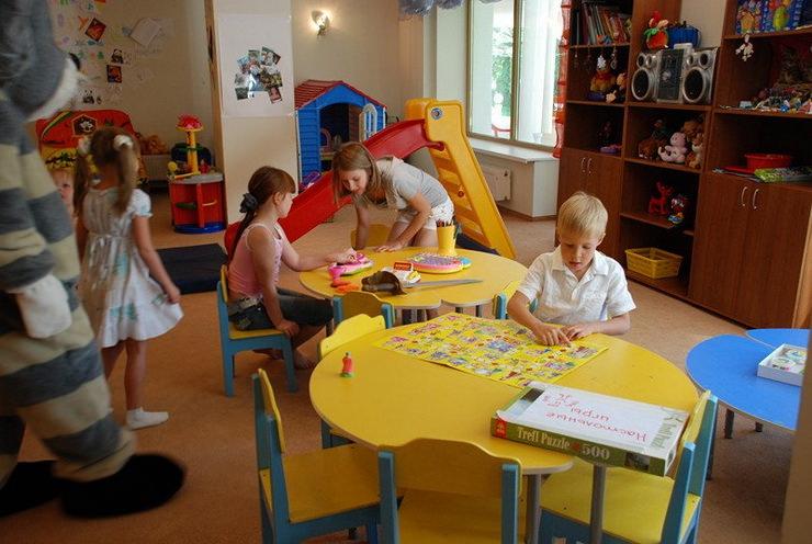 Детский клуб «Яхонтенок» в Яхонты Ногинск