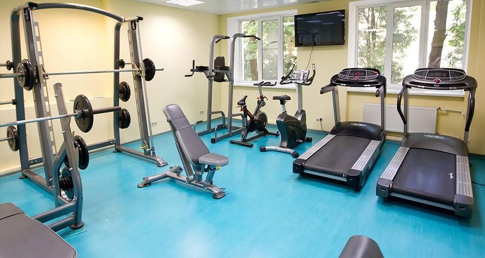 Фитнес центр в Яхонты Ногинск