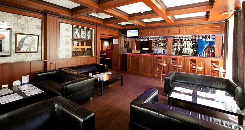 Караоке-бар в Яхонты Ногинск