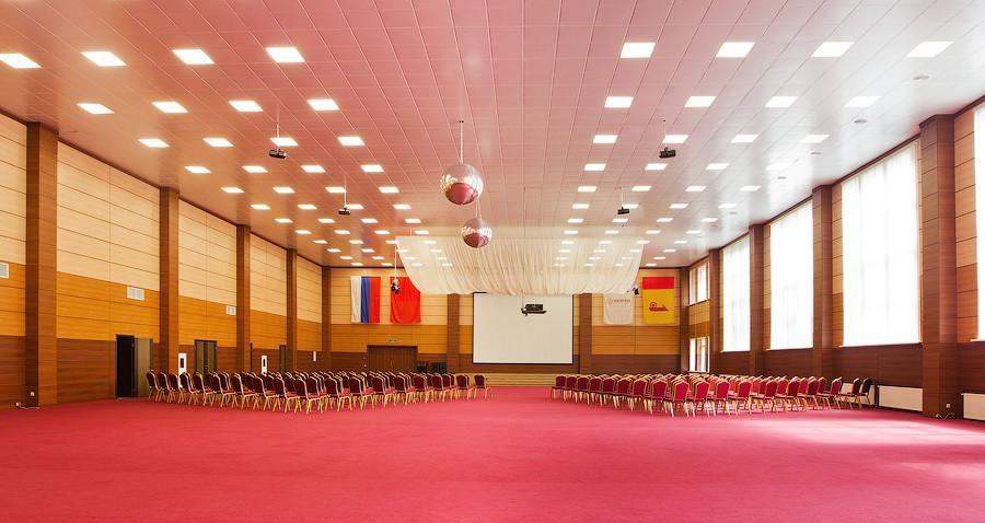 Зал РУБИН в Яхонты Ногинск