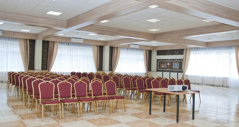 Зал Гиацинт в Яхонты Ногинск