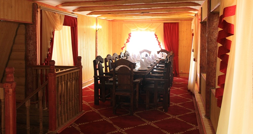 Бахус Холл в Яхонты Ногинск