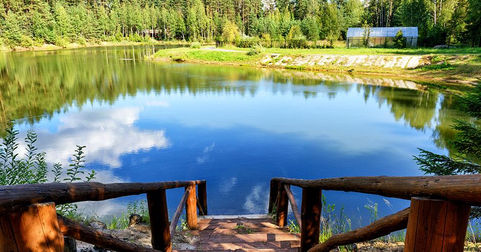 Коттедж с баней в Яхонты Ногинск