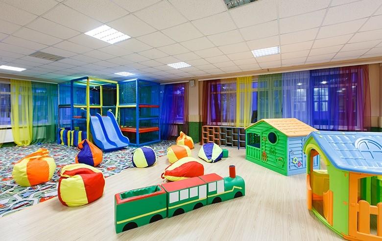 Детский клуб «Радуга» в Яхонты Таруса