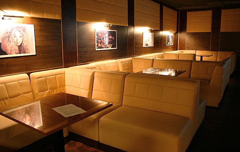 Караоке-бар в Яхонты Таруса