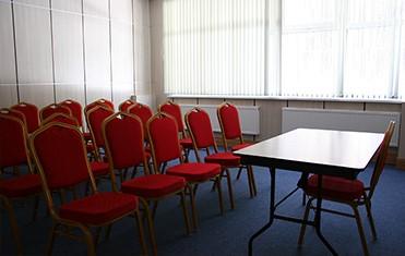 Зал для совещаний №1 №2 в Яхонты Таруса