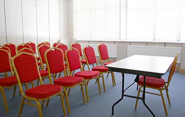 Переговорная комната №1 №2 №3 №4 в Яхонты Таруса