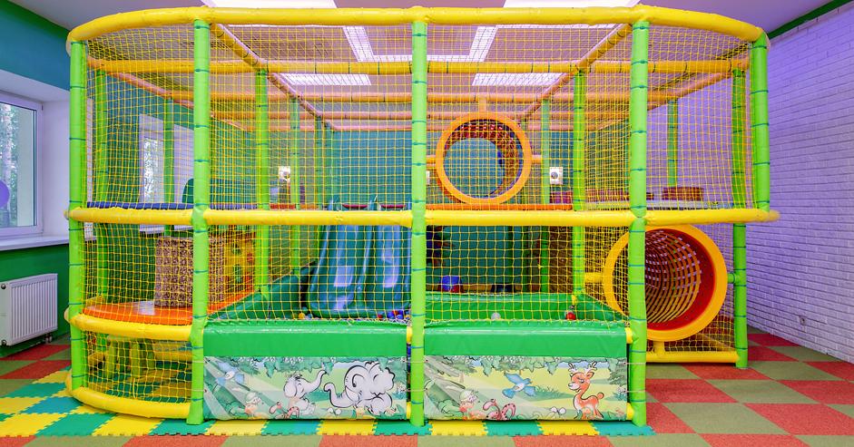 Детский клуб Яхонтенок в Яхонты Истра