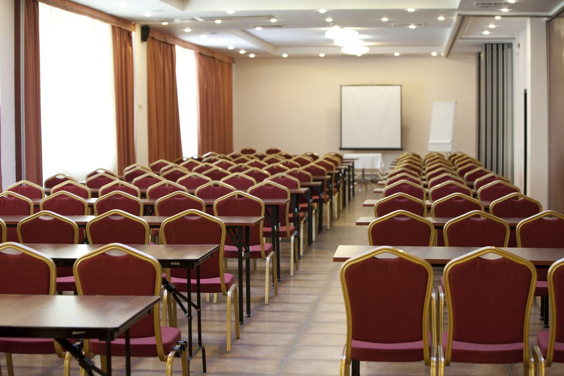 Конференц-зал №1, №2, №3, №4, №5, №6 и «Трансформер» в Яхонты Истра
