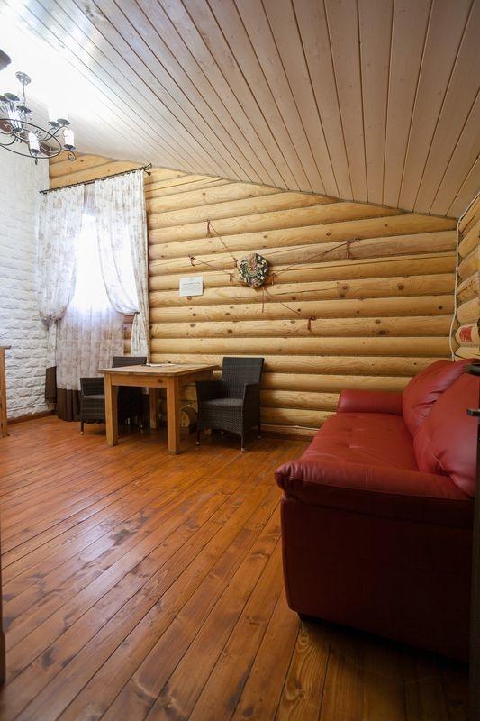 Люкс в гостевом доме (LXH) в Парк-отель Орловский