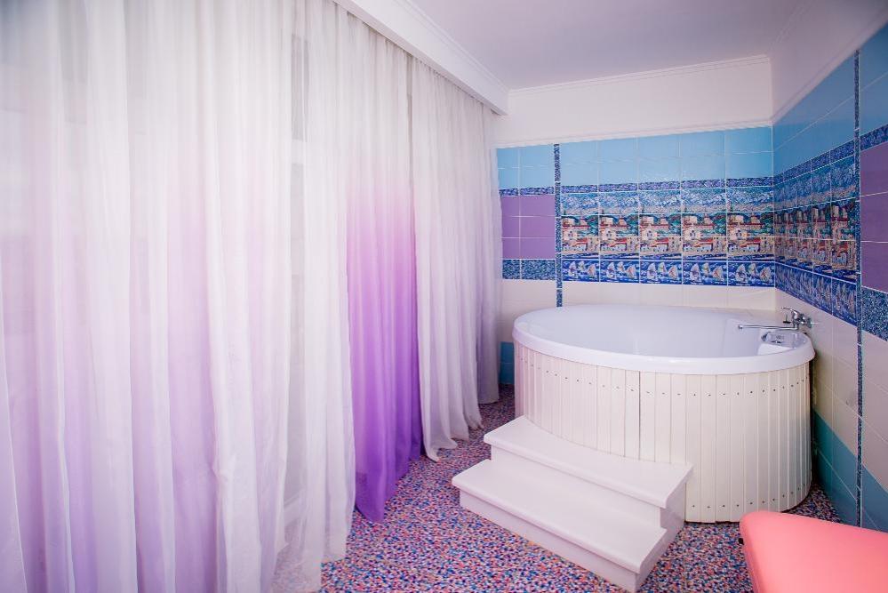 Люкс Спа (LX SPA) в Парк-отель Орловский