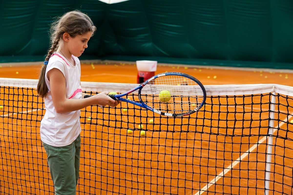 Теннисные корты в Парк-отель Орловский