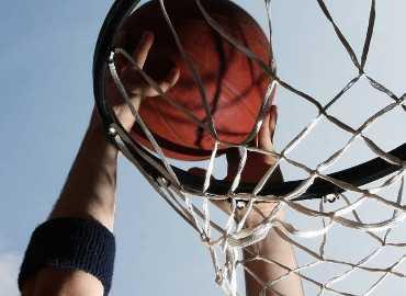 Баскетбол в Парк-отель Орловский
