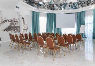 Конференц-зал «Старая Москва» в Парк-отель Орловский